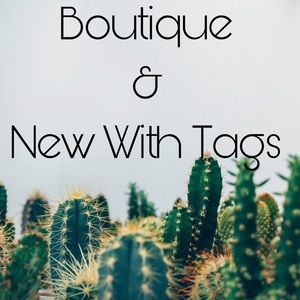 Other - Boutique & NWT Items